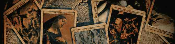 How Does the Tarot Work to Find Answers to Your Questions?