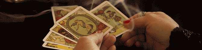 Understanding the Tarot Reader