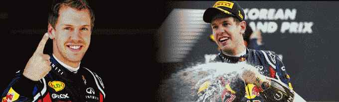 Will Vettel rule again?