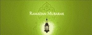 ramadan mubarak gearing up for the holy month