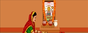 ahoi ashtami 2017 significance rituals and traditions