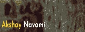 Akshay Navami 2018