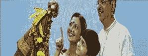 Gudi Padwa 2018 - Significance and Rituals width=