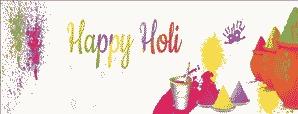 the vibrant festival of holi