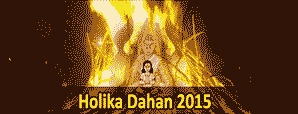 holika dahan and the stories related to it
