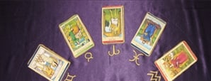 Tarot Reading In Its Pure Form