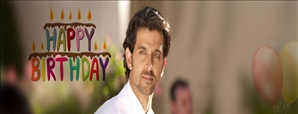 Happy Birthday Hrithik Roshan- Horoscope Analysis of the Bollywood heartthrob