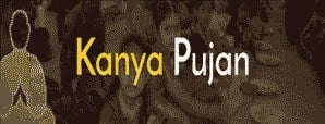 Kanya Pujan  - Significance and Vidhi of Kanya Puja