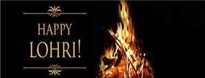 The Bonfire Festival- Lohri