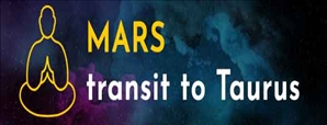 Mars Transit in Taurus and Its Impact