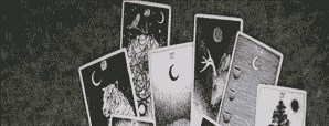 The Importance of Moon For a Tarot Reader width=