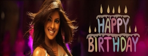 Priyanka`s Birthday on July 18 width=