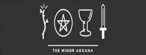 Understanding the Importance of Minor Arcana in Tarot Reading width=