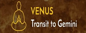 Venus Transit to Gemini and Its Impact on You width=