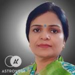 Acharya Sunita