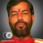 Acharya Suryanarayan