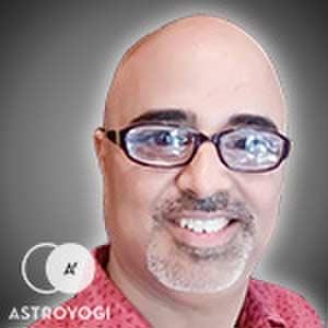 Astro Sukhvinder