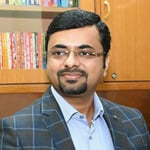 Astrologer Ankur Nagori