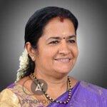 Dr Lakshmi Vaitheeswaran