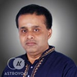 Astro Hariharan