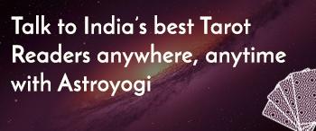 Talk To India's Best Tarot Readers