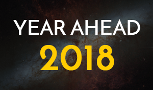 Year Ahead Report