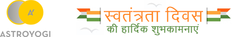 Hindi astoYogi logo